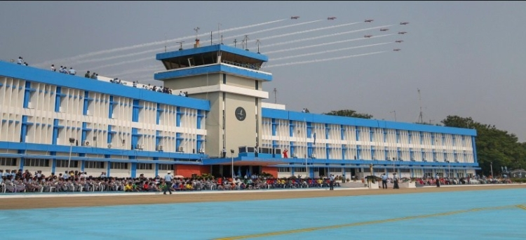 Indian-Air-force-academy-